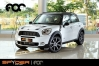 Gallery : Mini Countryman Stop Shot by FOC