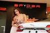 Gallery : Baifern @SPYDER - GT86 - Q3 - A5 - XF