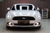 Gallery : Ford Mustang 2.3 EcoBoost white by Spyder Auto Import