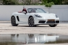 Gallery : The new 718 boxster