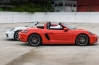 Gallery : Porsche The new 718 boxster S by spyder auto import