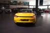 Gallery : Porsche The New 718 Boxste in Guards Yellow by SPYDER