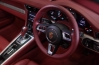 Gallery : The New 911 Carrera in Guards Black / Red Leather by SPYDER