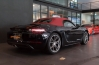 Gallery : The New718 Boxster  in Guards Black / Red Leather by SPYDER