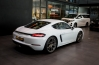 Gallery : Porsche The New 718 cayman  by SPYDER