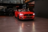 Gallery : FORD Mustang 2.3 EcoBoost Convertible by spyder