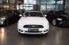 Gallery : FORD Mustang 2.3 EcoBoost Convertible Oxford White by spyder