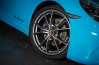 Gallery : Porsche The New 718 cayman&boxster Miami Blue by SPYDER