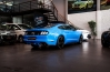 Gallery : FORD  MUSTANG 2.3 ECOBOOST COLOR : GRABBER BLUE BY SPYDER AUTO IMPORT